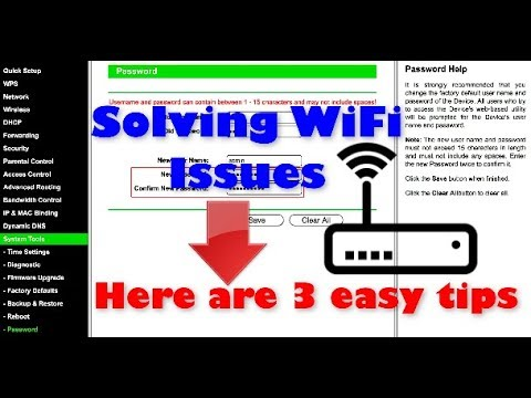 WIFI router 3 Things You Must have to change / Improve batter performance