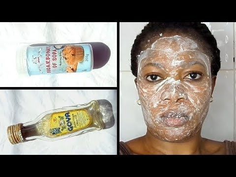 HOW TO USE BAKING SODA AND OLIVE OIL 10 MINUTES LOOK 4 6 YEARS YOUNGER + FRESH GLOWING SKIN