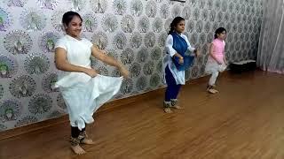 """Ektaal Presented By The Students Of """"swara Institute Of Performing Arts"""""""