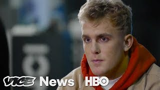 Jake Paul Plans To Be Youtube