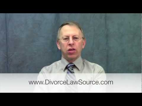Marrying & Divorcing Rich