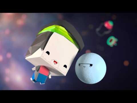 Jacksepticeye Animated | JACK GOES TO SPACE!