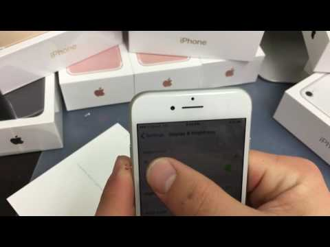 How To Save Battery Life on iPhone 5 5s 6 6s 6s Plus 7 7 Plus --