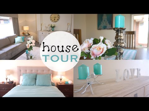 House Tour ♡ Crystal Conte
