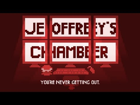 Jeoffrey's Chamber (Adventure Map immersion with Minecraft 1.6 Resource Packs!)