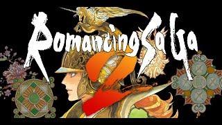 เกมเก่า'90   ตำนานซาก้า ๒ Romancing Saga 2   ปี 1997 2017 #8