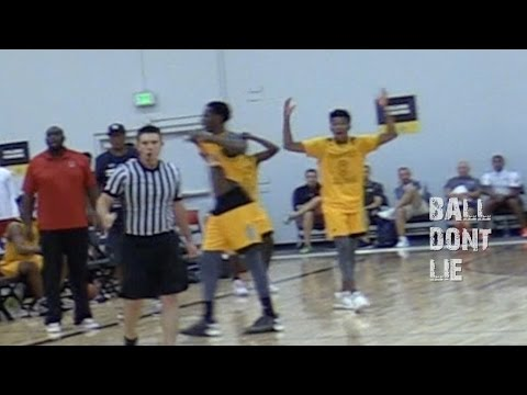 The Call That Almost Cost Compton Magic A Game   Ball Don't Lie Episode 1