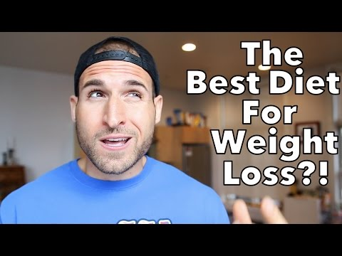 The Best Diet For Weight Loss | Tracking Macros In College | How To Have A Social Life and Diet