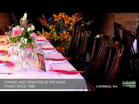 Award-Winning Winery & Restaurant Business for Sale - Chittering, WA