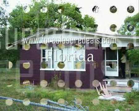 Florida Foreclosure Homes - FL