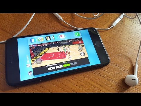 Iphone 7 / Iphone 7 Plus - Apps Keep Crashing Fix - Fliptroniks.com
