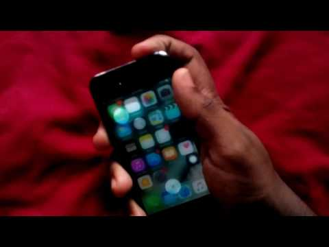 How to clean ram iphone5s easy