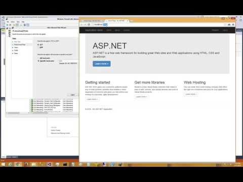 IIS Express Debugging Websites Over LAN or Internet