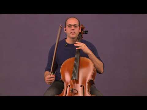Playing Jazz on Cello: Quick Tips with Mike Block
