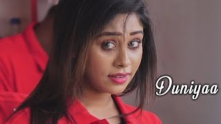 Duniyaa | Luka Chuppi | Heart Touching Love Story | New Hindi Video Song 2019 | LoveSheet