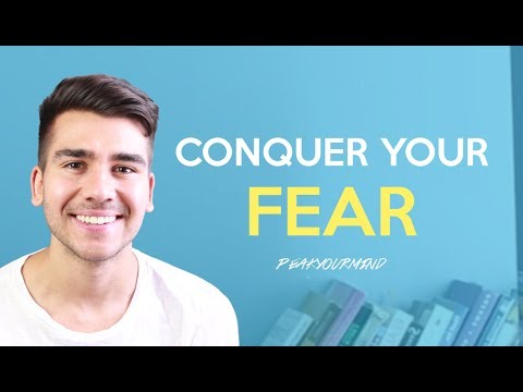 How to Overcome Fear and Own Your Future (3 Easy Fear Hacks)