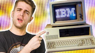 Why IBM GAVE UP on Making PCs