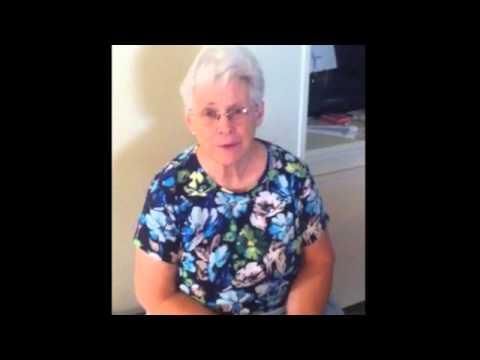 Linda B. Dirt Free Testimonial 866.347.8373