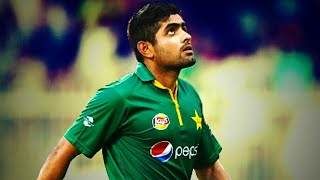 Babar Azam The Pure Class|A Tribute Video