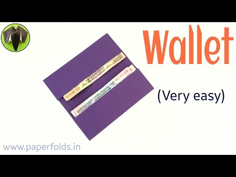 How to make a super easy Paper