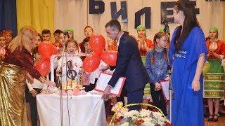 Юбилей Ровненского Дома культуры
