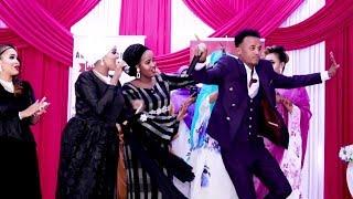 MASLAX MIDEEYE IYO FATXI NUURA   KARBAASHKA ADDUUNKA   DAMACA DHAAF   2020 OFFICIAL MUSIC VIDEO