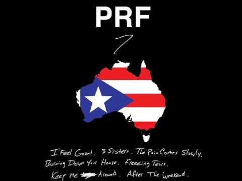 Puerto Rico Flowers-Keep Me Around.wmv