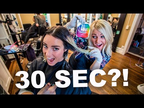 COLOR REMOVED IN 30 SECONDS | JOICO ERASER