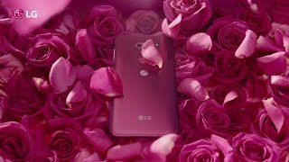 LG V30: Raspberry Rose Edition