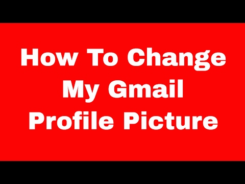 How To Change My Gmail Profile Picture Through Mobile Phone Updated 2017
