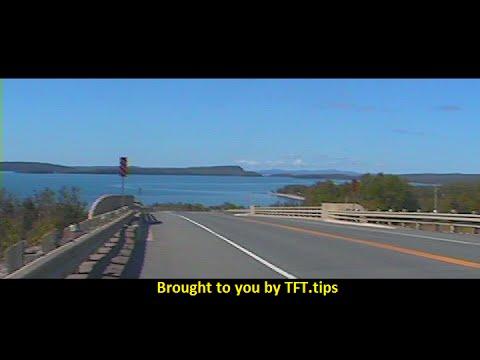 Lake Superior, Northern Shore - Canada, Ontario