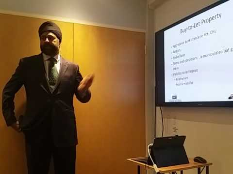 Stopping repossession in 24 hours UK wide - Rescue My Properties - J6 Event with Manni Chopra