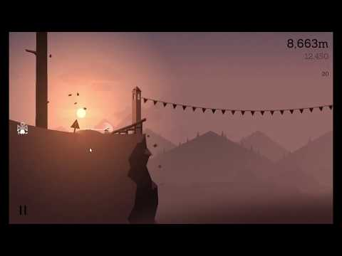 alto's adventure all 180 goals levels 32 to 36