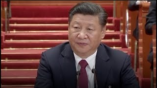 The 19th CPC National Congress passed resolution on the 18th CPC Central Committee report