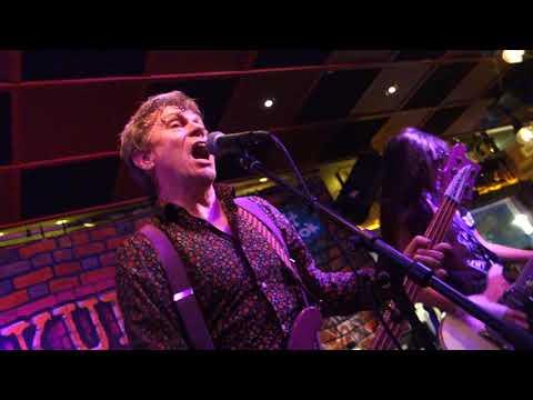 Duncan Reid and the Big Heads - Brickfield nights/Terminal love - Stockholm 2018