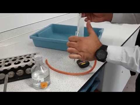 Krazy Klass : How to measure the rate of a chemical reaction.
