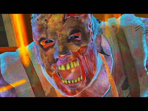 EXTREME HALLOWEEN GAME! (Dead Realm Funny Moments)
