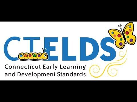 Early Learning and Development Standards (ELDS) Webinar