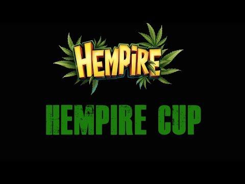 Hempire Mobile App Game - Hempire Cup Event Walkthrough