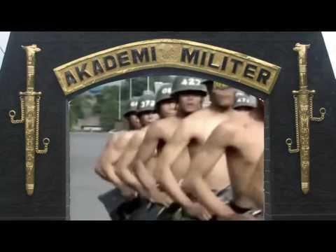 Film Pendidikan Akademi Militer