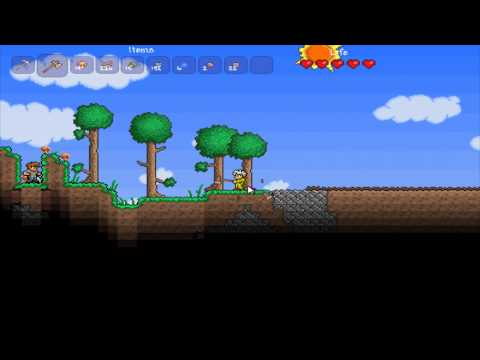 Terraria - How to get all NPC's on Terraria (Out of Date)
