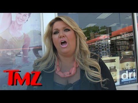 Biggest Loser' Contestant -- I'm Fat Again ... Now I'm Gonna Sue | TMZ