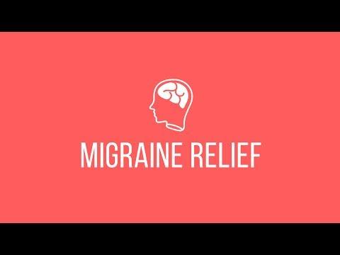 Migraine Relief: Antistress Music Treatment to Reduce Tension Headache Trailer HD