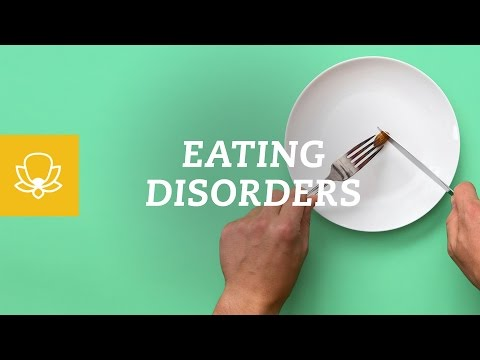 Recovering from an Eating Disorder with Mindfulness