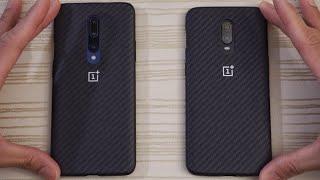 OnePlus 7 Pro vs OnePlus 6T - Speed Test! Upgrade or nah? 🤔
