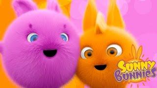 Cartoons for Children | SUNNY BUNNIES EASTER BUNNIES | Sunny Bunnies  | Funny Cartoons For Children