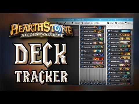 #007 [HEARTHSTONE] Hol dir den Deck Tracker (Deutsch Tutorial) *Download & Installation*