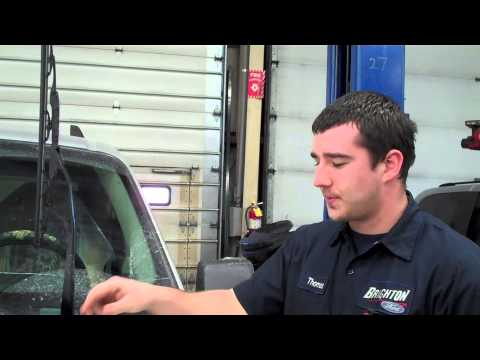 How To Clean Your Windshield Wipers to Extend Their Life