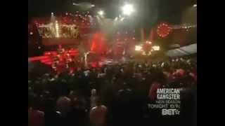 Yo-Yo & Lady of Rage Live @ BET Hip-Hop Awards, Fox Theatre, Atlanta, GA, 10-23-2008