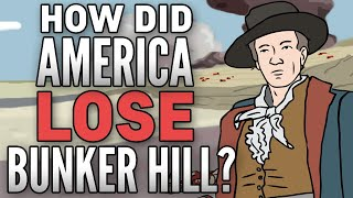 Battle of Bunker Hill | Animated History